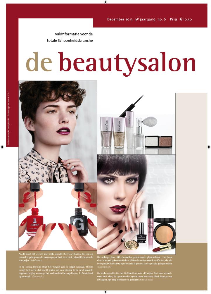 De Beautysalon December 2013