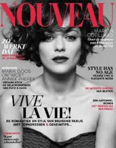 Nouveau_Magazine _vetiafloris