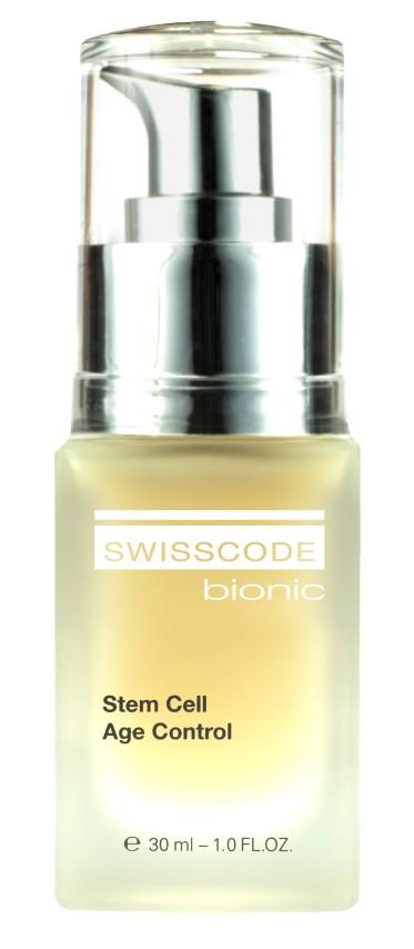 Swisscode_bionic_age_control