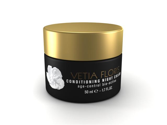 Vetia_Floris_Conditioning_Night_Cream