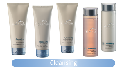 Vinoderm_Cleansing
